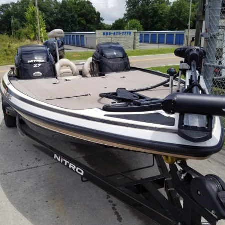 2020 Pro Team 190 TX Tournament Edition w/ 115hp Pro XS 4/S