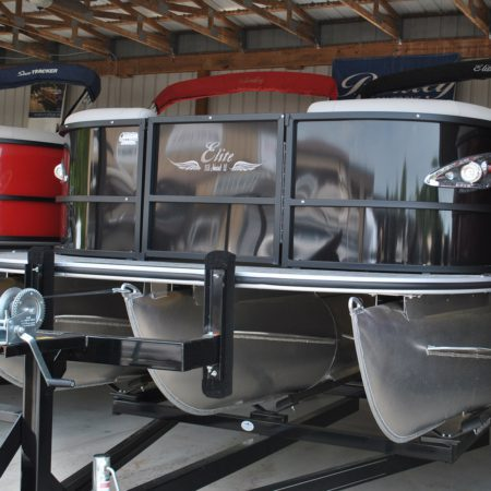 2019 Sea Ark Predator 200FS- SC w/ Mercury 200 Optimax Jet
